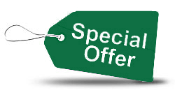 July Offers. special-offer-icon-green
